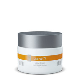 Janzen Body Cream Orange 77 - 300ml