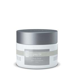 Janzen Body Scrub Grey 04  - 420gr