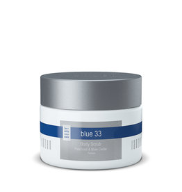 Janzen Body Scrub Blue 33    - 420gr