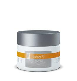 Janzen Body Scrub Orange 77 - 420gr