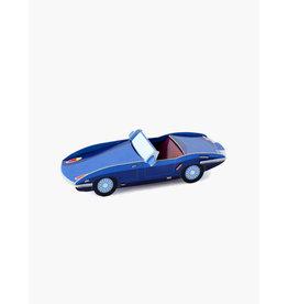 Studio Roof Cool Classic Car - E-type