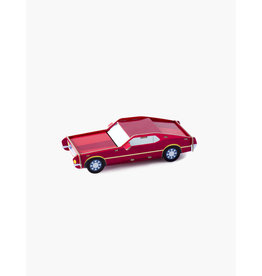Studio Roof Cool Classic Car - Mustang