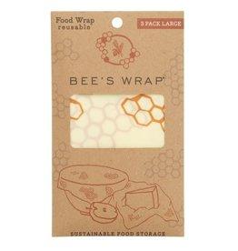 Bee's Wrap Bee's wrap herbruikbaar