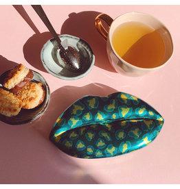 Tea Netherlands Bisous, Bisous! Thee in een lippenblik