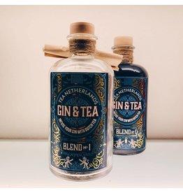 Tea Netherlands Gin Infuser
