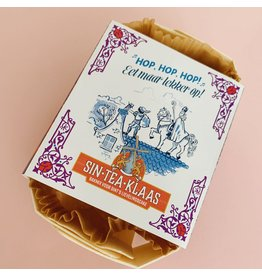 Tea Netherlands SinTEAklaas Cake Mix