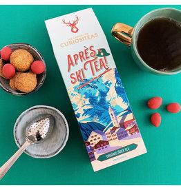Tea Netherlands Après Ski Tea Giftbox