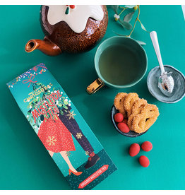 Tea Netherlands Under the Mistletoe Tea Giftbox