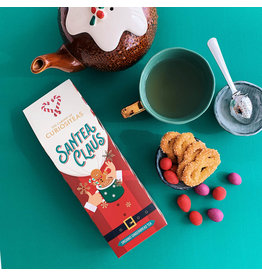 Tea Netherlands SanTEA Claus Giftbox