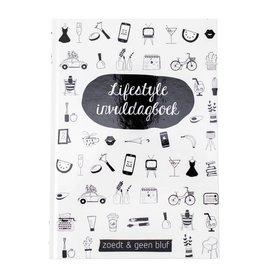 Zoedt Lifestyle - Invul dagboek
