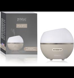 Millefiori Milano MM Hydro Half Sphere Diffuser - Dove