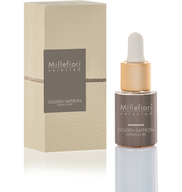 Millefiori Milano MM Selected Water-Soluble Golden Saffron