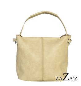 zaZa'z Tas - Emmertje Leather Look