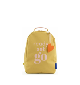 Sticky Lemon Backpack Love - ready Set Go - Miss Rilla