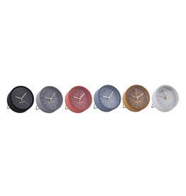 Karlsson Alarm clock - Wekker Mini - 5cm