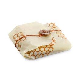 Bee's Wrap Bee's wrap herbruikbaar Sandwich Wrap