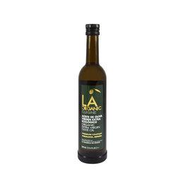 Bowls and Dishes LA Organic Cuisine - fles 500 ml