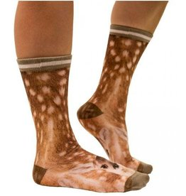 Sock my Feet Sock My Bambi - Woman