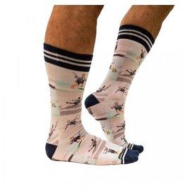 Sock my Feet Sock My Kitesurfer - Man