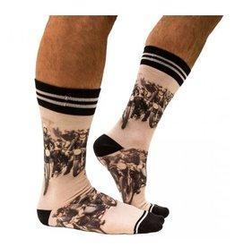 Sock my Feet Sock My Bikers - Man