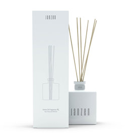 Janzen Diffuser XL Wit (exclusief parfum)