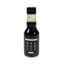Flessenwerk Wat zou nou precies Balsamico A-zijn?