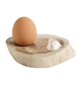 Muubs Eier plankje / Egg tray Organic Set van 4 stuks