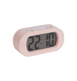 Karlsson Alarm clock / Wekker Gummy