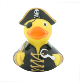 Lilalu Rubber Badeend - Piraat