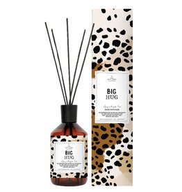 The gift label Diffuser - Big hug