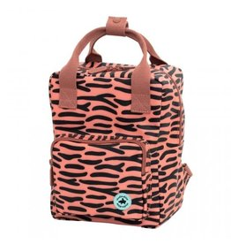 Studio Ditte Studio Ditte backpack smal - Tiger stripes