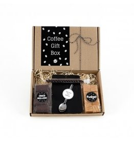 The Big Gifts Coffee Gift Box