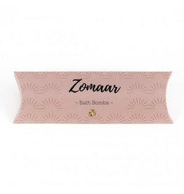 The Big Gifts Gondeldoosje bath bombs - Zomaar