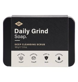 Gentlemen's Hardware Daily Grind Soap - Deep Cleansing scrub
