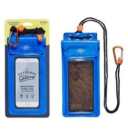 Gentlemen's Hardware Waterdichte telefoonhoes
