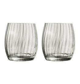 Gusta Water glazen set 2-delig
