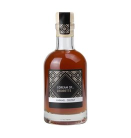 Bijzonder Design Store Karamel zeezout likeur - 200 ml