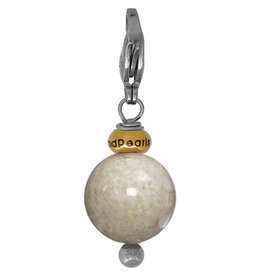 Pimps and Pearls Pretty Gems 14 Riverstone Beige