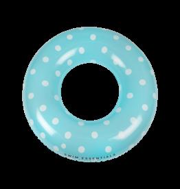 Swim Essentials Zwemband - Blauw Wit 90cm