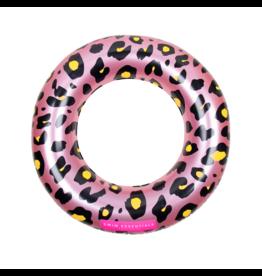 Swim Essentials Zwemband - Panterprint 90cm