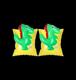 Swim Essentials Zwembandjes 3D Dinosaurus 2-6 jaar