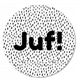 The Big Gifts Muismat 'Juf'
