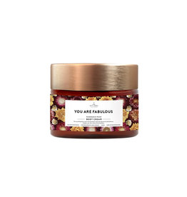 The gift label Bodycrème - You are Fabulous