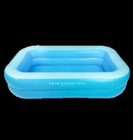 Swim Essentials Zwembad Blauw 211 x 132 x 46 cm