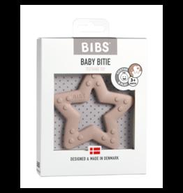 Bibs BIBS - Bijtring Star | Blush
