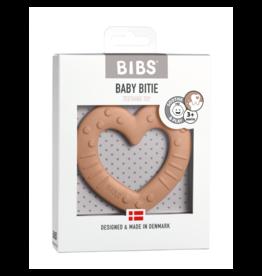 Bibs BIBS - Bijtring Hart | Peach