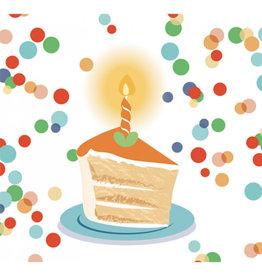 Bijzonder Design Store Pop-Up verjaardagskaart Happy Birthday
