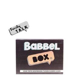 Kletspot Kletspot - Babbel Box