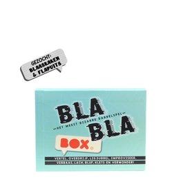 Kletspot Kletspot - Bla Bla Box