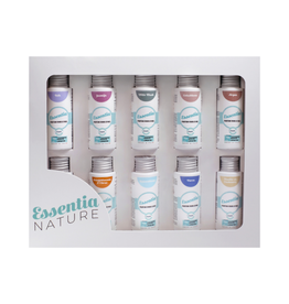 Essentia Wasgeluk Wasparfum Giftbox - 10 geuren